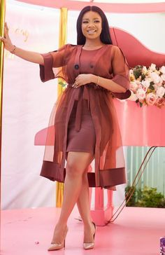 How to Look Classy Like Serwaa Amihere - 30+ Outfits in 2021