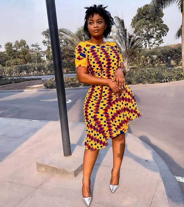 Scooper - News_ 2021 Short Gown Ankara Styles_ Best African Dresses For Ladies (4)